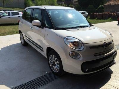 usata Fiat 500L 1.3 Multijet 95 CV Pop Star KM 0