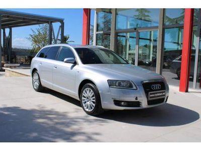 brugt Audi A6 Avant 3.0 V6 TDI F.AP. quattro tip PELLE/NAVI/XENO