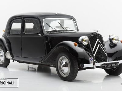 brugt Citroën Traction Avant 11 BL