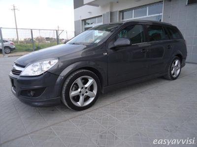 usado Opel Astra 1.7 CDTI 125CV 5p. Cosmo