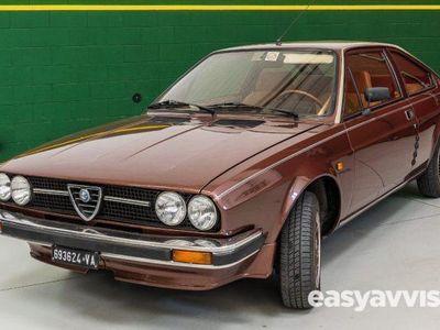 usado Alfa Romeo Alfasud 1.5 2 porte ti sprint plus *rarissima* benzina