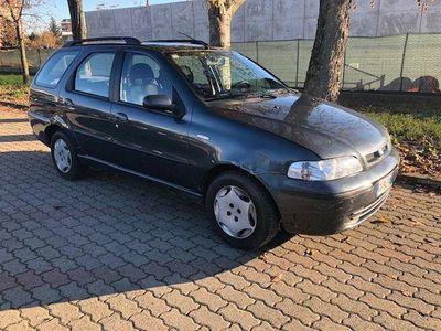 usata Fiat Palio 1.9 JTD Weekend