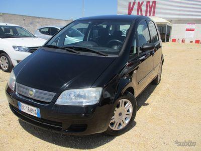 käytetty Fiat Idea 1.3 MJT 90CV GARANTITA