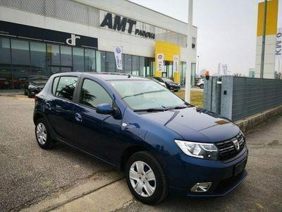 usata Dacia Sandero 0.9 TCe 12V 90CV Start