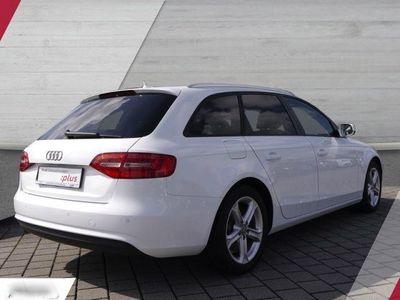 usata Audi A4 Avant 2.0 TDI 143CV AMBITION+NAVI+XENON