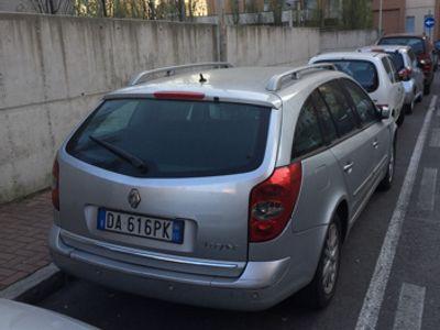 käytetty Renault Laguna DISEL 1.9 EURO 4 FAP km ORIGINALE