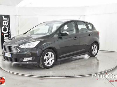 usata Ford C-MAX 1.5 TDCi 120cv S&S Plus Bluetooth EURO6 1.5 TDCi 120cv S&S Plus Bluetooth EURO6