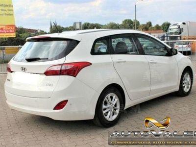 usata Hyundai i30 Wagon 1.6 CRDi SW,Clima