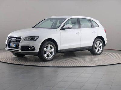 usata Audi Q5 2.0 Tfsi 132kw Quattro Advanced