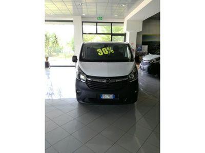 used Opel Vivaro 29 1.6 BiTurbo S