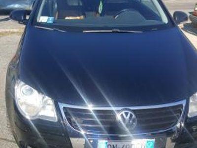 usata VW Eos 16v Fsi Usato