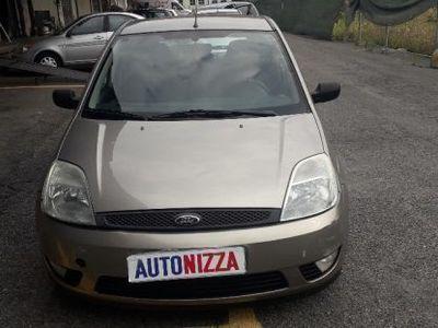 used Ford Fiesta 1.2 16V 5p. Ghia Torino