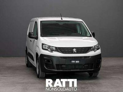 usata Peugeot Partner 3ª serie BlueHDi 1.5 100CV L1 PRO