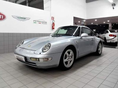 usata Porsche 993 Targa