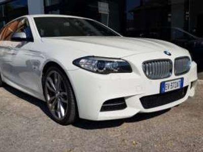 usata BMW M550 550XDRIVE TOURING