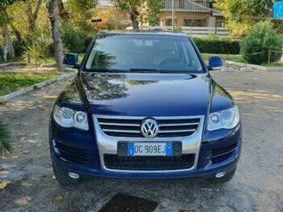 usata VW Touareg