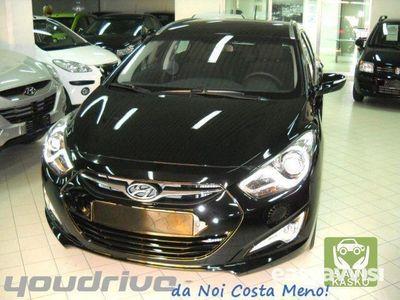 used Hyundai i40 *^wagon diesel