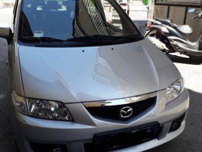 usata Mazda Premacy