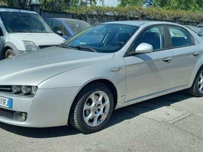 usata Alfa Romeo 159 1.9 jtdm 150cv berlina 104mila km