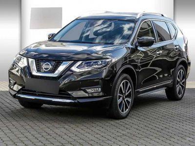 usado Nissan X-Trail 2.0 Dci All-mode 4x4i Xtronic Tekna Safety 7 Sitzer