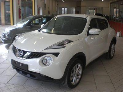 usado Nissan Juke 1.5 dCi ACENTA 110 cv