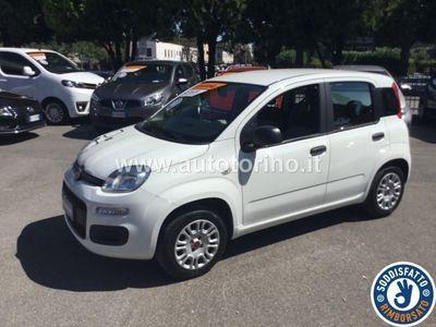usata Fiat Panda PANDA0.9 t.air turbo Lounge 85cv E6