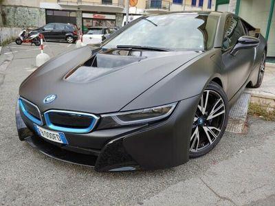 usata BMW i8 FULL OPTIONAL