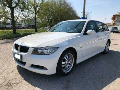 usata BMW 320 Serie 3 Touring d cat Eletta usato