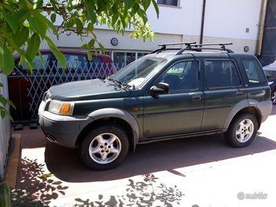 usata Land Rover Freelander 1ª serie - 1999