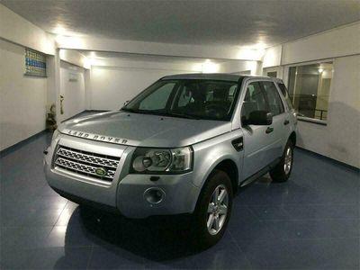 usata Land Rover Freelander 2 -