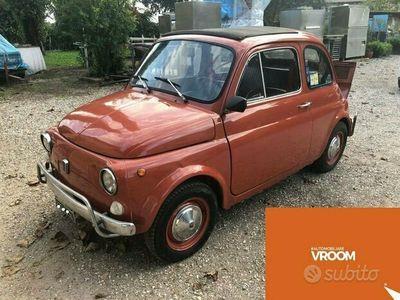 usata Fiat 500L 500 L (d'epoca)(d'epoca)