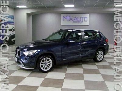 usata BMW X1 xDrive 18d 143cv EU5