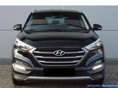 używany Hyundai Tucson Tucson1.7 CRDi Pistoia