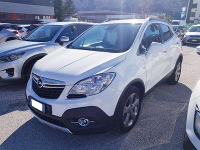 usado Opel Mokka 1.7 CDTI Ecotec 130CV 4x4 Start&Stop Cosmo rif. 11154081