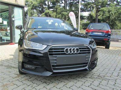 usata Audi A1 SPB 1.4 TDI ultra euro6 Sconto 4000€