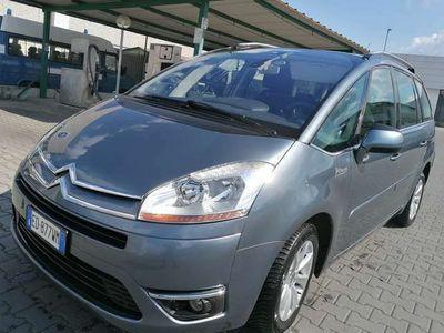 usata Citroën Grand C4 Picasso 1.6 HDi 110 FAP Business 3478634196 euro 4 con fap
