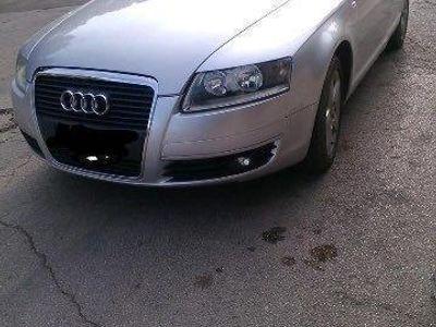 usado Audi A6 Avant 2.0 16V TDI