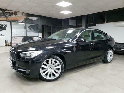 usata BMW 530 Gran Turismo Serie 5 G.T. Futura