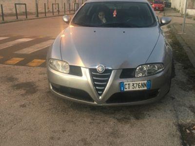 brugt Alfa Romeo GT - 2005