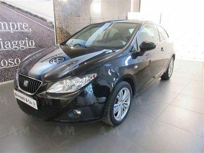 used Seat Ibiza SC 1.4 3p. Style Dual del 2009 usata a Prato