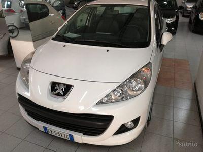 usado Peugeot 207 1.4hdi