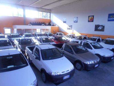 usata Fiat Strada DIESEL 1900 JTD 1300 MULTIJET