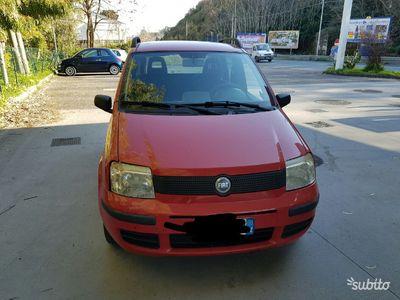 usado Fiat Panda 1.1 fire 2007