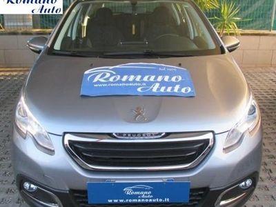 gebraucht Peugeot 2008 usata del 2015 a Pollena Trocchia, Napoli