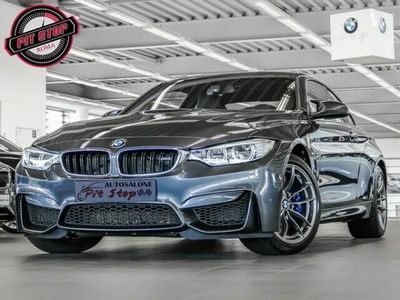 usado BMW M4 Coupé * Led; Navi Prof.; PDC * rif. 10980066