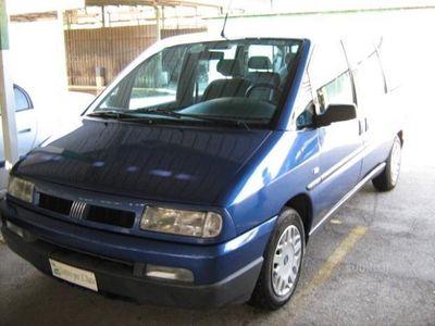 second-hand Fiat 2100 ulissetd 7 posti- 1996