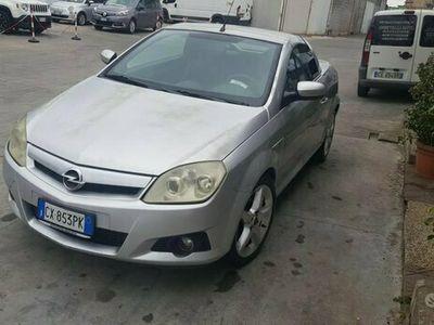 usata Opel Tigra TwinTop 1.3 CDTI Enjoy