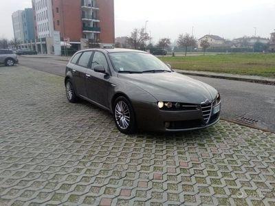usata Alfa Romeo Alfa 6 159 1.9 jtd-m 120cvmarce