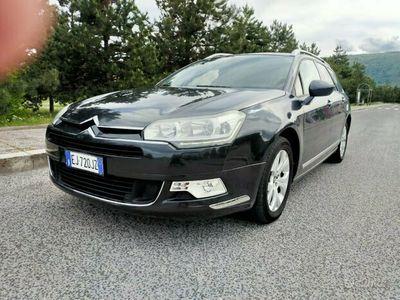 usata Citroën C5 2.0HDI tagliandi certificati