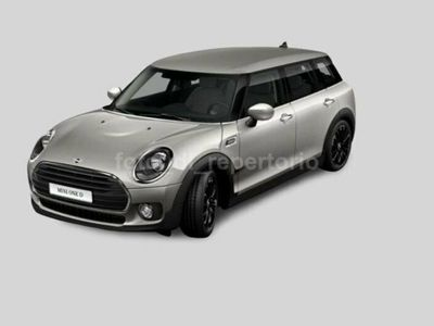 usata Mini One D Clubman CLUBMAN BUSINESS